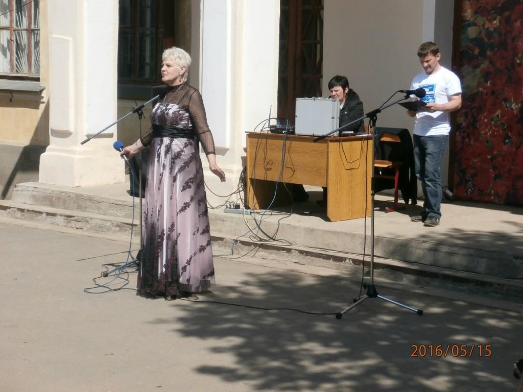 «Сердце земли моей»: концерт, русские забавы и историческая реконструкция