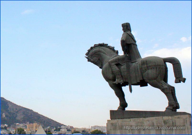 Прославленный царь древних времен