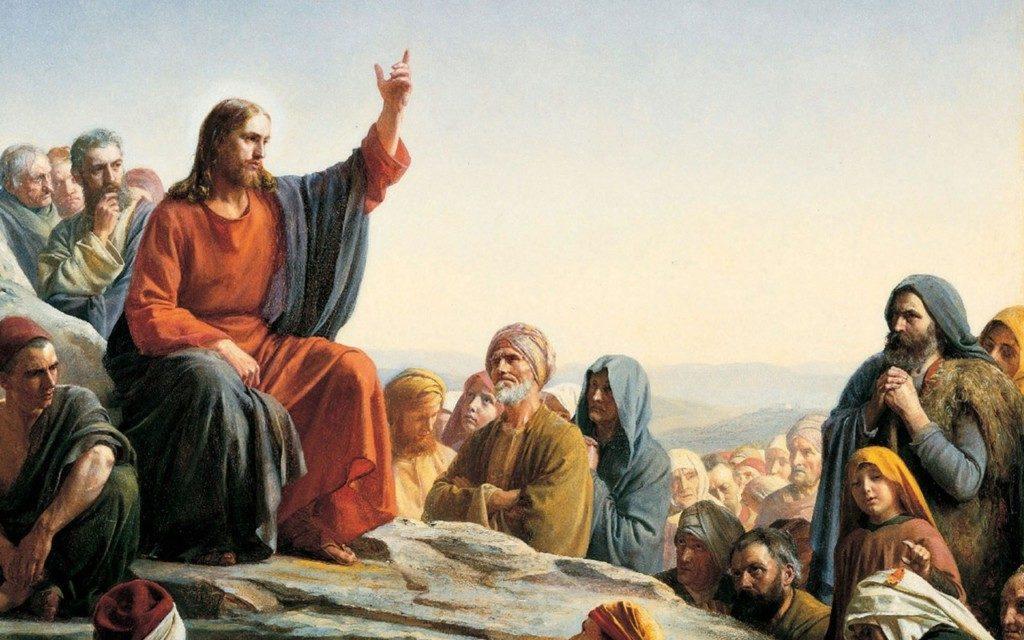 Понять христианство