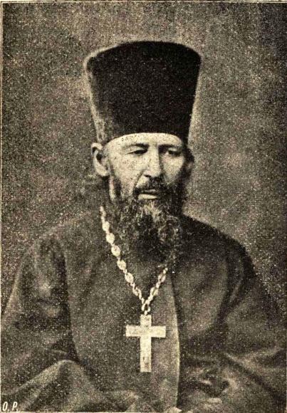 РЖЕВ-ОСТАШКОВ: ВЛАДИМИР ПЕТРОВИЧ УСПЕНСКИЙ (1824-1894)